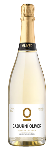 Reserva Barrica 213 Brut Nature
